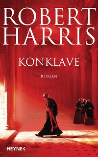 Konklave - Robert Harris