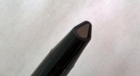 ABSOLUTE NEW YORK Eyebrow Pencil, Farbe: NF056 Brown-Mine