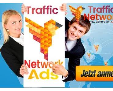 Traffic Network Ads NEU!