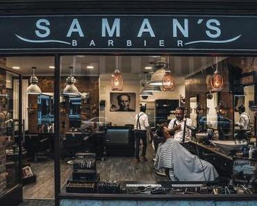 Samans Barbier in Düsseldorf