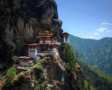 11 Insider-Tipps für eine Reise in das verborgene Himalaya-Königreich Bhutan