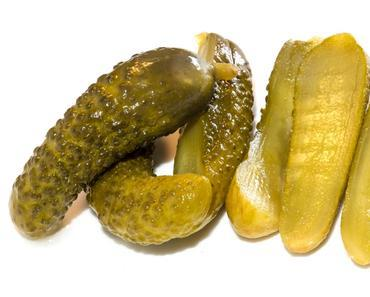 Tag der Gewürzgurke – National Pickle Day in den USA