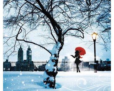"""[LESEEINDRUCK] """"Winterzauber in Manhattan"""""""