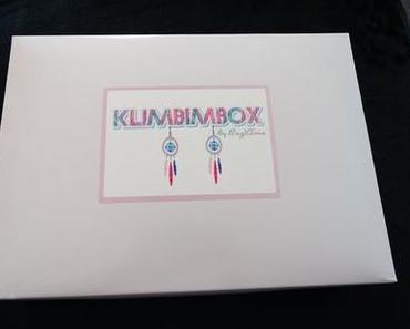 """Meine neue """" KlimBimBox """" ist da !"""