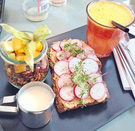 Vegan in Lüneburg | Meine Top 5 der veganen Locations