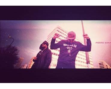Videopremiere: Pierre Sonality & Sonne Ra – A Littl Storee