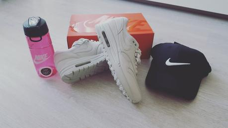 New in • adidas & nike ♥