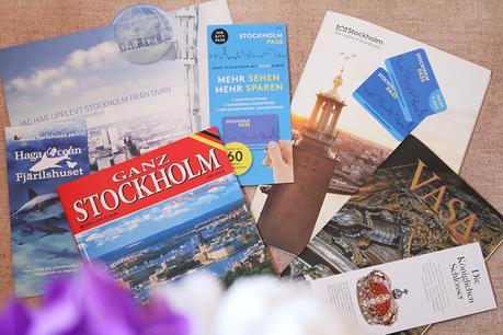 Stockholm: Tipps zum Geldsparen (Hotelempfehlung & Stockholm Pass)