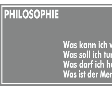 Welttag der Philosophie – der UNESCO World Philosophy Day