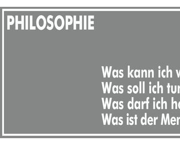 Welttag der Philosophie – der UNESCO World Philosophy Day
