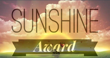 Sunshine Award und liebster Award [TAG]