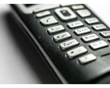 Tag des Tastentelefons – der National Push-button Phone Day in den USA