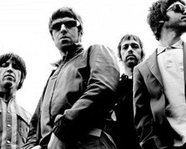 """Supersonic"" – Oasis hat seine Doku bekommen"