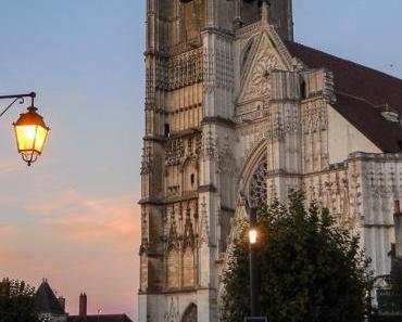 Eine Genuss-Wanderreise im Herbst mit AVANTI: BURGUND  – Der letzte Abend in Auxerre und eine Zusammenfassung