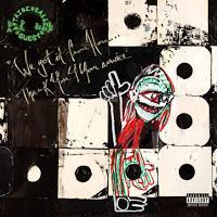 A Tribe Called Quest: Posttraumatisch