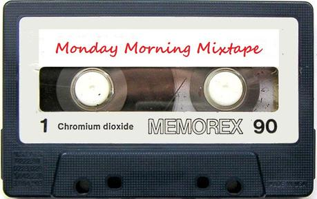 Monday Morning Mixtape 147