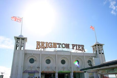 Daytrip - Brighton