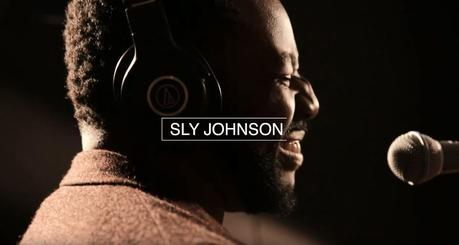 Sly Johnson – Live Session Findspire (Video)