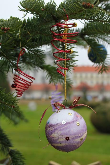 Wien: Die schönsten Weihnachtsmärkte der Stadt!