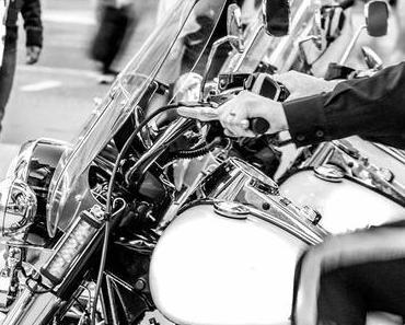 Mach-eine-Spritztour-Tag – der amerikanische Go For A Ride Day