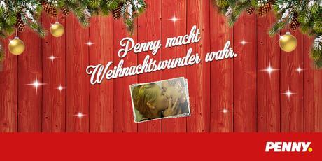 penny weihnachtswunder weihnachtsspot werbung. Black Bedroom Furniture Sets. Home Design Ideas