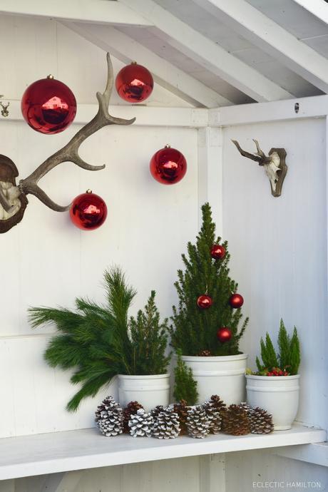meine erste weihnachtsdeko und deko tipps f r euch. Black Bedroom Furniture Sets. Home Design Ideas
