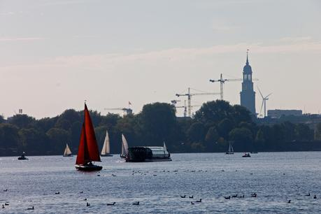 5 Things you have to do in Hamburg