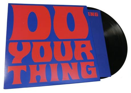 Isaac Hayes & The Bar Kays – Do Your Thing // 22 Minuten der bisher unveröffentlichten Version im Stream