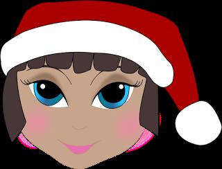 Weihnachten bei Yil-Lit, Heidelberg - Ehrengast Emma Wagner