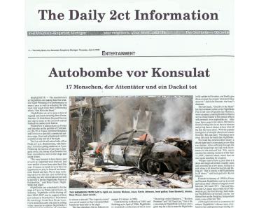 Medienkompetenz – Informationen erkennen, Fakes entlarfen