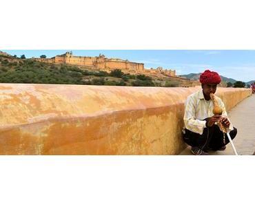 Indien e-Visum: Infos zum Beantragen und Alternativen für Backpacker