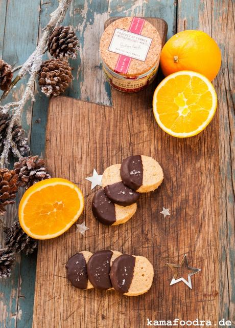 v llig von der rolle orangentaler mit zimt dunkler schokolade und fleur de sel. Black Bedroom Furniture Sets. Home Design Ideas