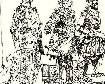 Peter Prange: Ich, Maximilian, Kaiser der Welt