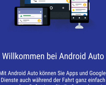 Android Auto im Test