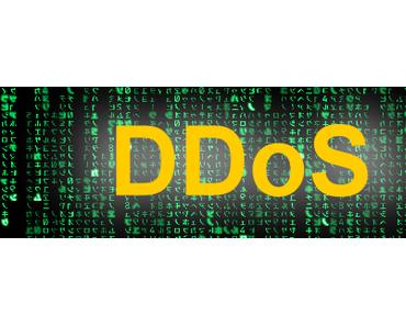DDoS-Angriff auf das österreichische Außenministerium