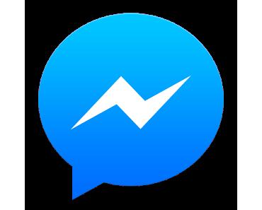 Facebook Messenger : Multiplayer Spiele mit Freunden möglich