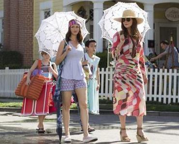 """Es ist SOMMER in """"Gilmore Girls: Ein neues Jahr"""" auf Netflix (Folge 3)"""