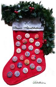 [Blogger-Adventskalender] Mit Rätseln durch die Weihnachtszeit