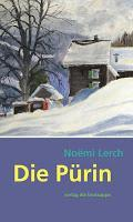 Rezension: Die Pürin - Noëmi Lerch