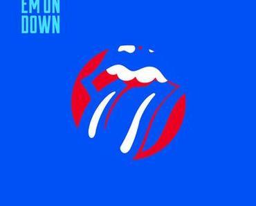 Justice vs. The Rolling Stones: Eine Wagenlänge