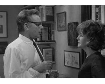 """Filme ohne Farbe: """"Wer hat Angst vor Virginina Woolf"""" (1966) mit Elizabeth Taylor"""