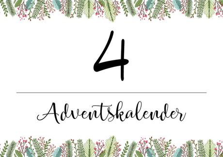 Adventskalender 4: About You Gutschein 70€