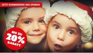 Spiele-Offensive Aktion ABACUSSPIELE Weihnachts-Spezial