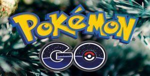 Großes Weihnachts-Update für Pokemon Go angekündigt