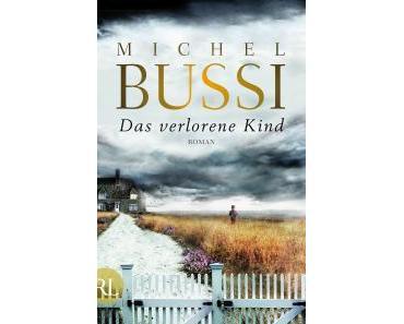 Bussi, Michel: Das verlorene Kind