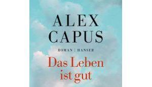 Alex Capus. Leben