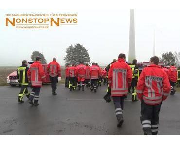 Unfall Owingen
