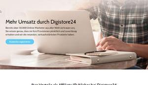 nutzt Digistore24 Geld verdienen