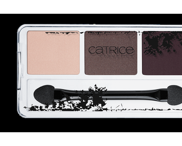 CATRICE Neo-Natured Eye Shadow C02 Soothe of Soul
