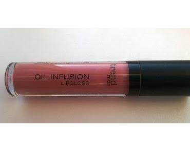 trend IT UP Oil Infusion Lipgloss 010